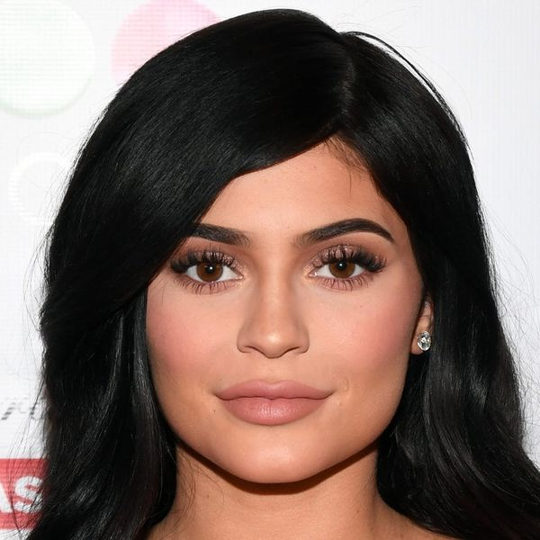 Fans Think Kylie Jenner's Necklace Could Be Another Pregnancy Clue