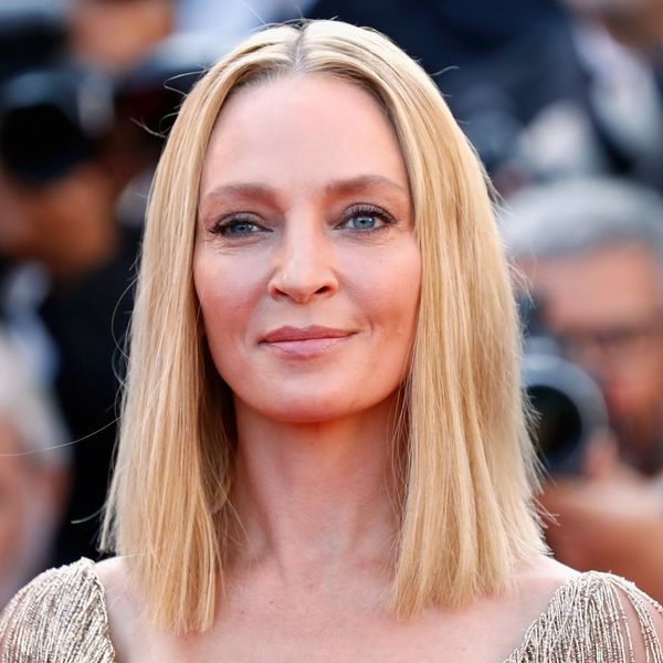 Uma Thurman Posted a Scathing Message to Harvey Weinstein