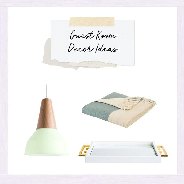 3 Ways to Get Your Guest Room Ready for Holiday Visitors