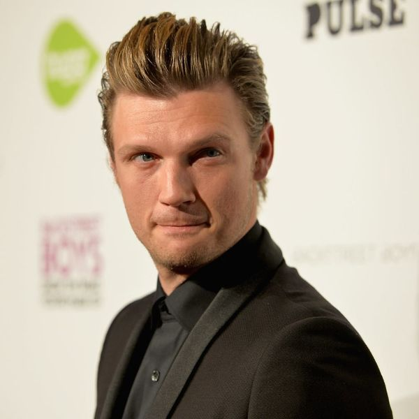 Nick Carter Responds to Rape Accusation from Dream Singer Melissa Schuman