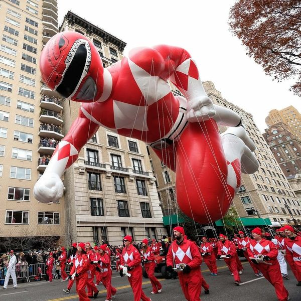 Here's When and How to Watch the 2017 Macy's Thanksgiving Day Parade