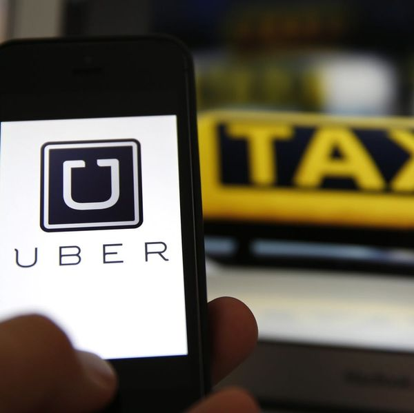 Still Using Uber? You Might Want to Read This