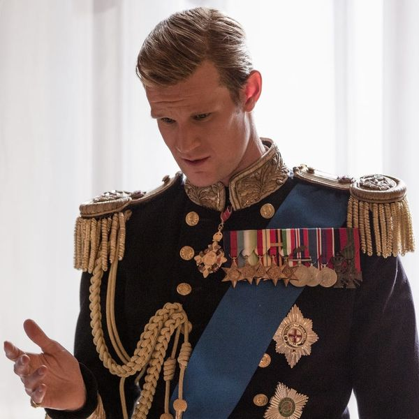 "The New ""The Crown"" Trailer Helps Us Solve the Mystery That Is Prince Philip"