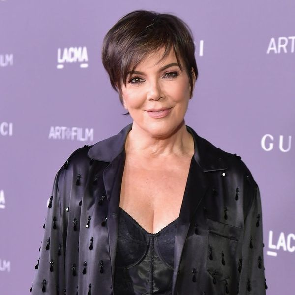 Fans Think Kris Jenner Dropped a Major Hint About the Kylie and Khloe Pregnancy Rumors