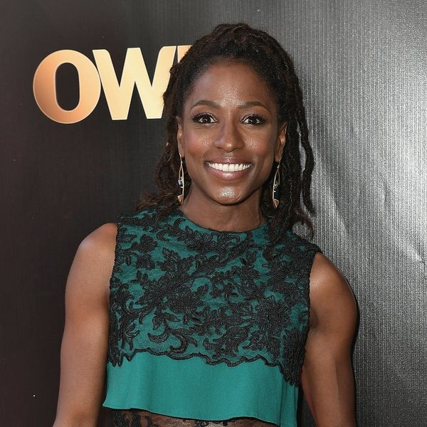 """""""True Blood"""" Star Rutina Wesley Is Engaged — See the Ring!"""