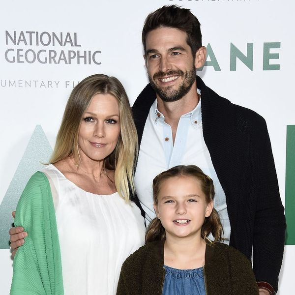 Jennie Garth and Her Husband Dave Abrams Are Taking Time Apart