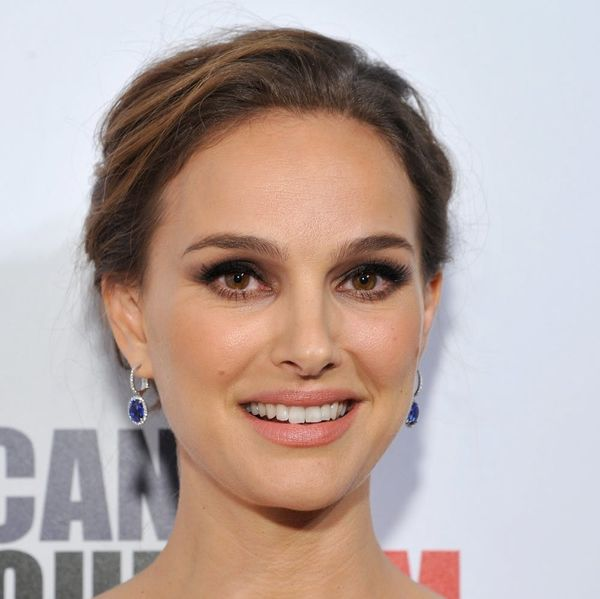 Natalie Portman Perfectly Explains Why Sexual Harassment Is So Prevalent in Hollywood