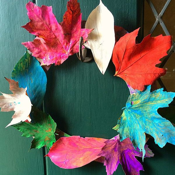8 Fun Fall Crafts to Make Before Winter Hits