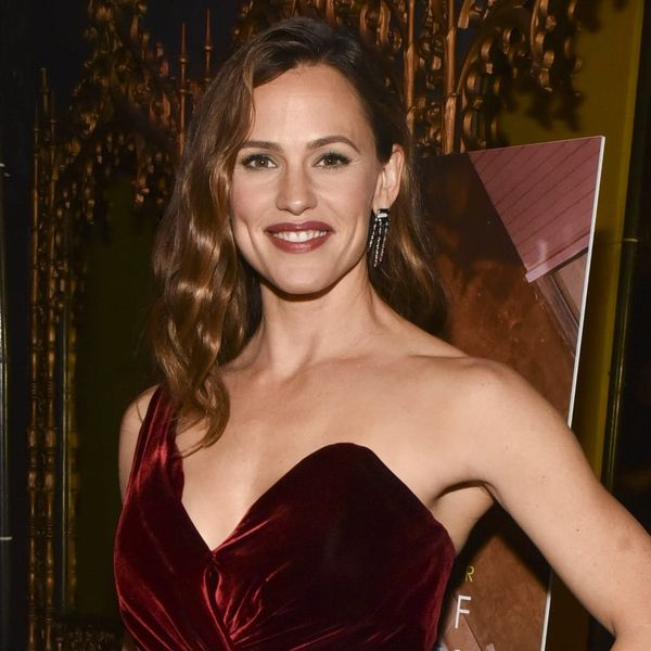 "Jennifer Garner Says She's ""Not Interested"" in Dating After Ben Affleck Split"