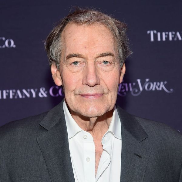 Charlie Rose Fired by CBS After Eight Women Accuse Him of Sexual Harassment