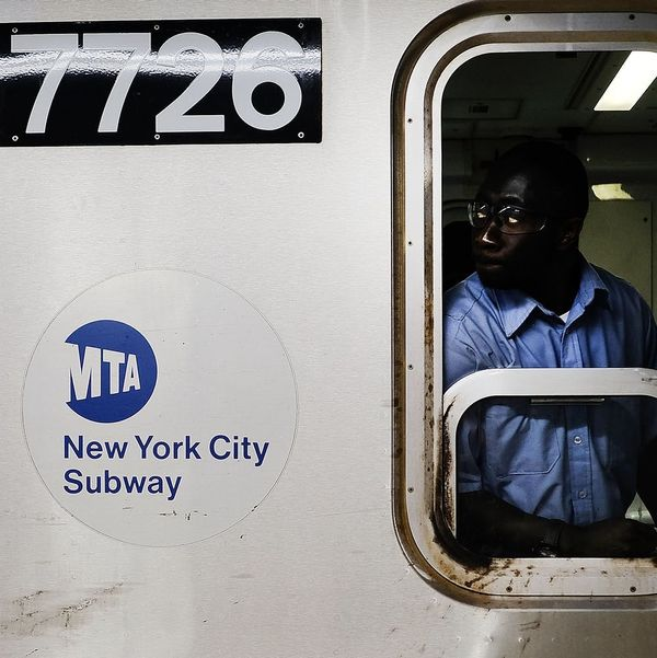 The NYC Subway System Is Moving to Gender-Neutral Language During Announcements