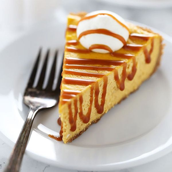 3 Super Easy Ways to Dress Up a Store-Bought Pumpkin Pie