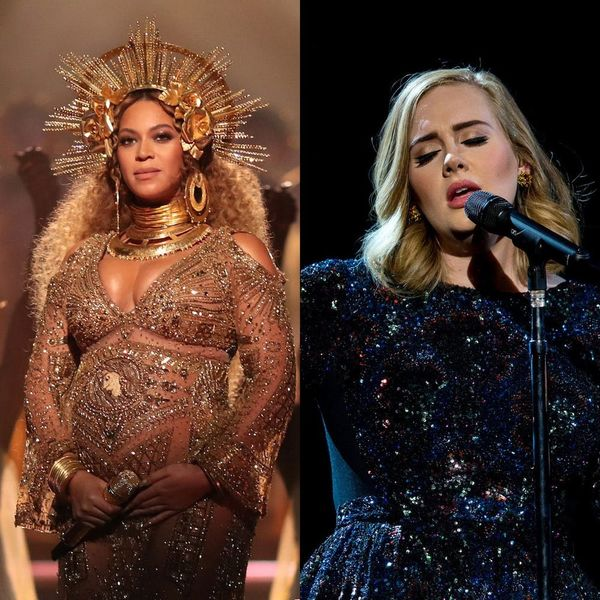 Beyoncé, Adele, and Taylor Swift Top Forbes' List of Highest-Paid Women in Music for 2017