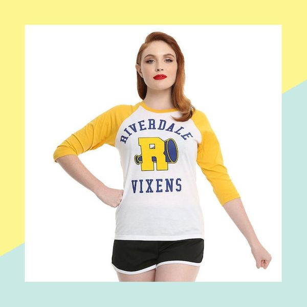 """Hot Topic Has a Line of """"Riverdale"""" Merch That Would Impress Even Jughead"""