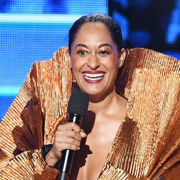 Tracee Ellis Ross' 2017 AMAs Dress Deserves Its Own Award