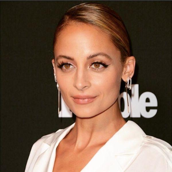 12 Boho Beauty Lessons We've Learned from Nicole Richie