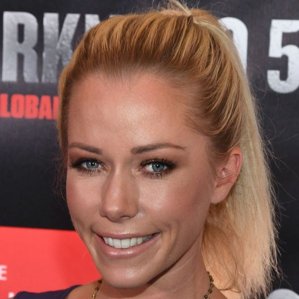 Kendra Wilkinson Baskett Has Been Rushed to the ER With Illness