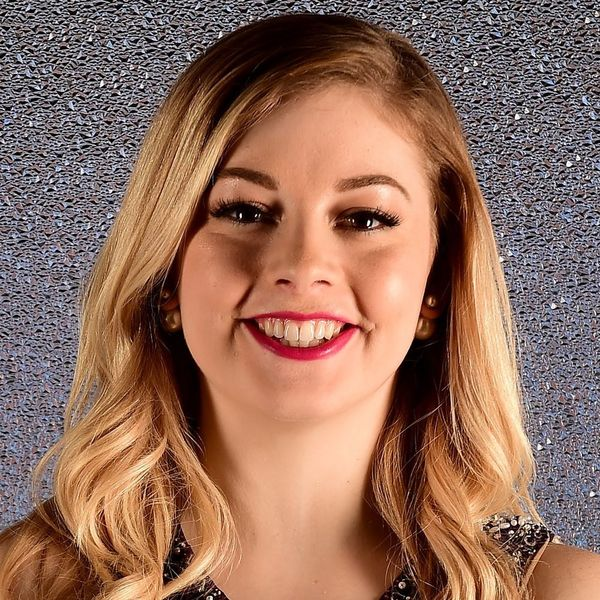 Gracie Gold Shares the Heartbreaking News That She Won't Return to the Ice for the 2018 Olympics
