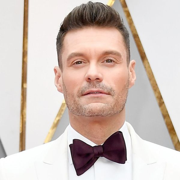 Ryan Seacrest Is Denying Allegations of Misconduct from a Former Stylist