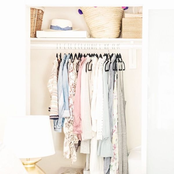 8 Tips to Finally Reclaim Your Closet Space