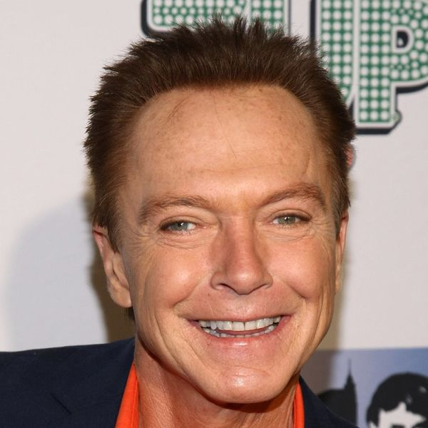 """Partridge Family"" Star David Cassidy Has Been Hospitalized With Organ Failure"