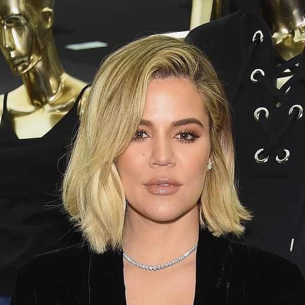 Khloé Kardashian Shares the Contents of Her Turkey Day Menu