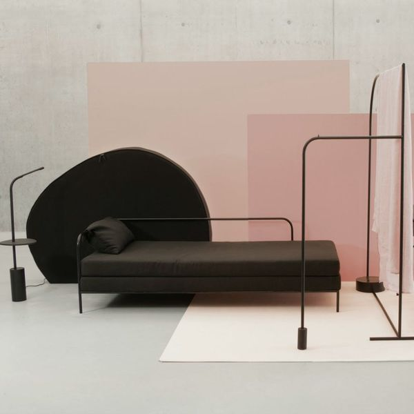 """This Furniture Collection Uses """"Islands"""" to Help You Make the Most of Your Tiny Space"""
