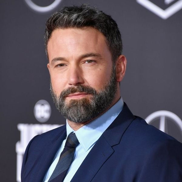 Stephen Colbert Questions Ben Affleck on Sexual Misconduct Accusations