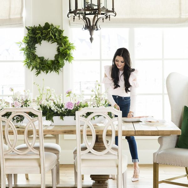 How to Host a Super Stylish Dinner Party for Less