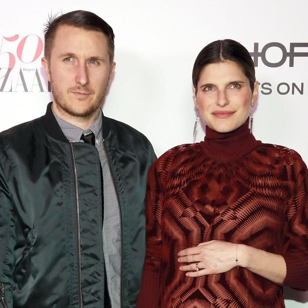 Lake Bell Just Got Her First-Ever Tattoo from Her Own Husband