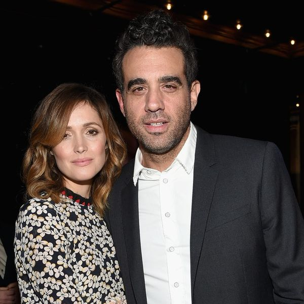 Rose Byrne and Bobby Cannavale Have Welcomed Baby No. 2!
