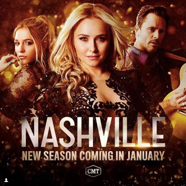 """Nashville"" Is Ending (for Real) After Season 6"
