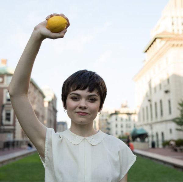 How This Teen Turned Her Lemonade Stand into a Philanthropic Empire