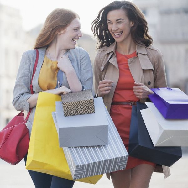 Your Personality Could Be to Blame for Your Luxury Shopping Habits