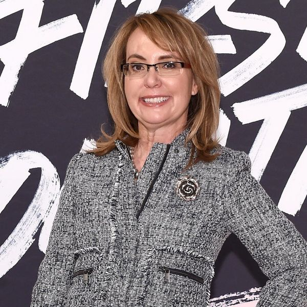 Gabby Giffords' Anti-Gun Violence Organization Is Endorsing Four Women in Upcoming Elections