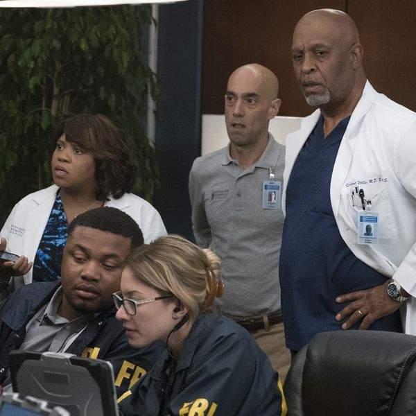 """Grey's Anatomy"" Recap: A Hacker Threatens to Destroy Grey-Sloan"