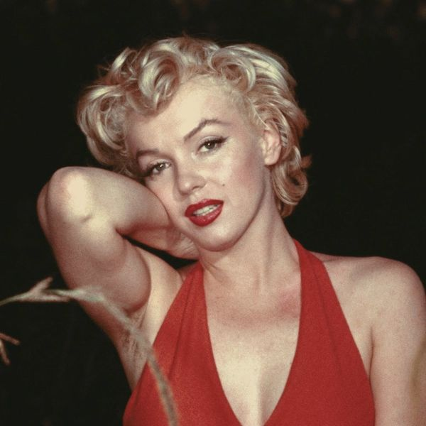 Marilyn Monroe's Diamonds Are Up for Grabs and We Know How to Get Them
