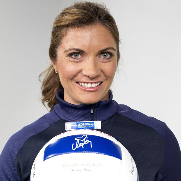 Olympian Misty May-Treanor Welcomes Twins — See Her Sweet Pic!
