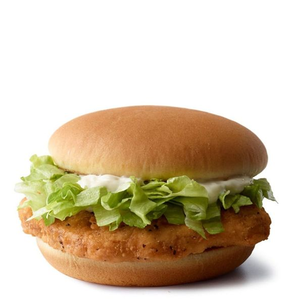 The Best Fast Food Chicken Sandwiches to Try on National Fast Food Day