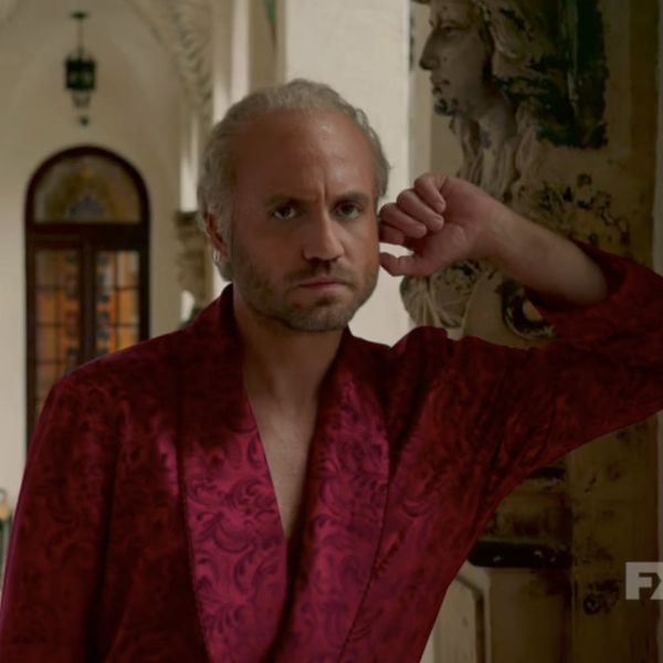 """Love True Crime? Watch the Trailer for """"The Assassination of Gianni Versace: American Crime Story"""""""