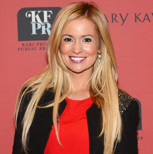 Emily Maynard and Tyler Johnson Reveal Their Newborn Baby Boy's Adorably Unique Name