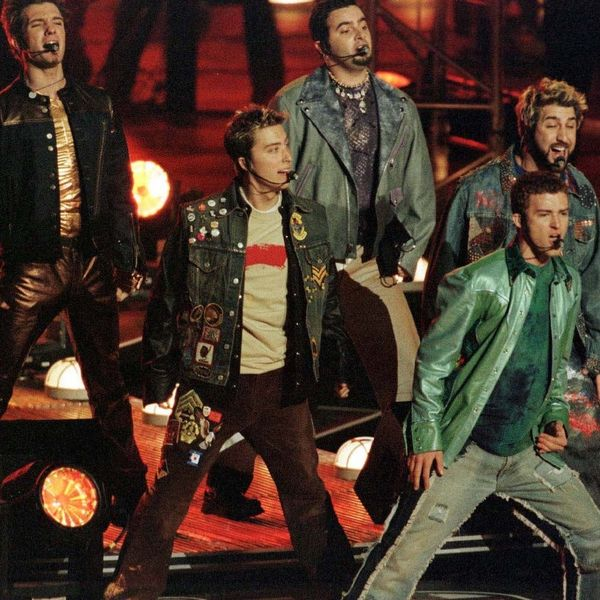 """There's an *NSYNC Fashion Line on the Way, So You Can Say """"Bye, Bye, Bye"""" to Your Money"""