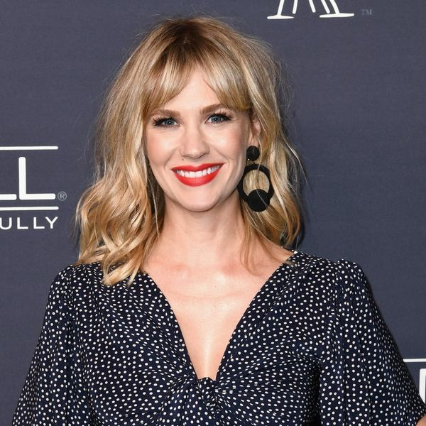 January Jones Reveals Why She Turned Down an Unexpected Invitation from Nick Viall