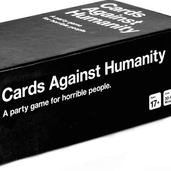 Cards Against Humanity Bought Land on the US-Mexico Border to Halt Trump's Wall
