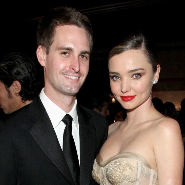 Miranda Kerr Is Pregnant and Expecting a Baby With Evan Spiegel!