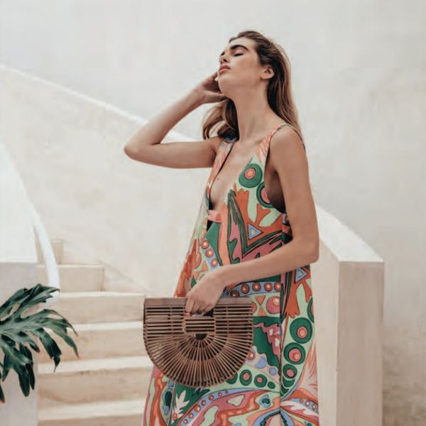 It-Girl-Approved Brand Cult Gaia Is Getting into the RTW Game