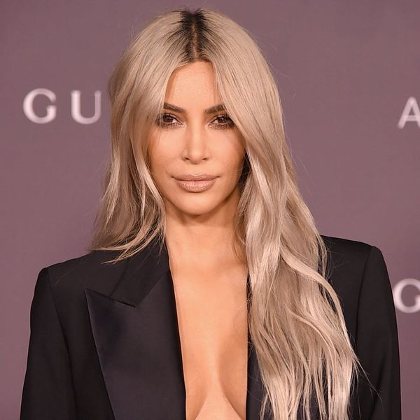 "Kim Kardashian Gets Candid About Her Surrogacy Experience: ""It Is So Much Harder"""