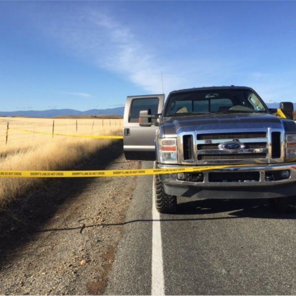 At Least Four People Dead After a Shooting Incident in Tehama County, California