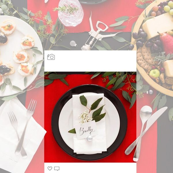 How to Host an Instagram-Worthy Holiday Party