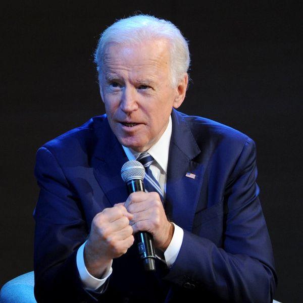 Joe Biden Offers a Heartfelt Apology to Anita Hill Nearly 30 Years Later